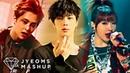 BTS, EXO, 2NE1 - FAKE LOVE/MONSTER/COME BACK HOME MASHUP feat. EPIK HIGH LEE HI