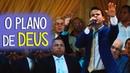 Elizeu Rodrigues 2018, O Plano de Deus! Pregação Evangélica 2018