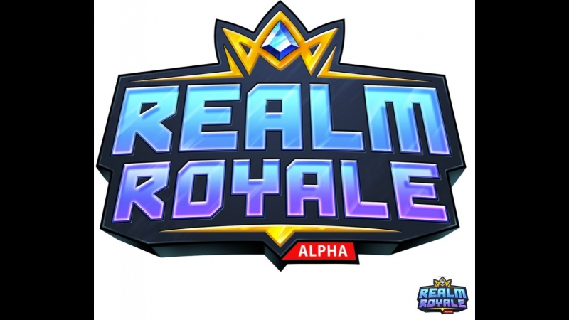 Realm Royale mein mage top 1
