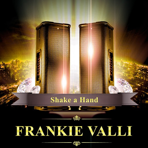 Frankie Valli альбом Shake a Hand