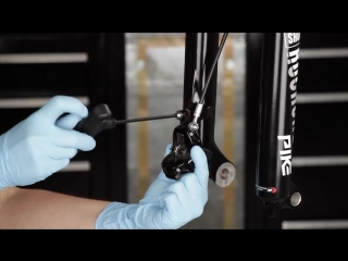 ROCKSHOX 50 Hour Lower Leg Service
