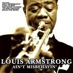 Louis Armstrong альбом Ain't Misbehavin'