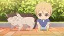 TAKUMA-KAZUMA PaPa 学園ベビーシッターズ (Gakuen babysitters)