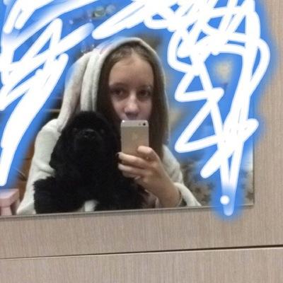 Дарья Ковалькова