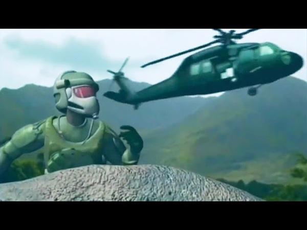 Future Warfare: Future Force 2004 US Army; Future Combat Systems