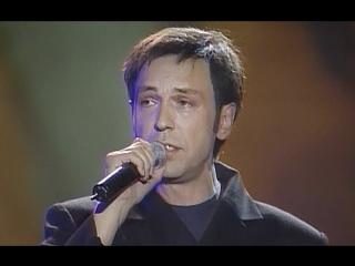 Узнать тебя - Николай Носков (Концерт с симфоническим оркестром 2001) (Н. Носков - А. Чуланский)