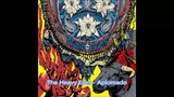 Stoner Rock Compilation #5 Heavy Blues #1 2017-W39