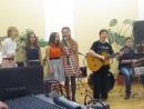 Obladi-oblada - Битлз-вечеринка 2013