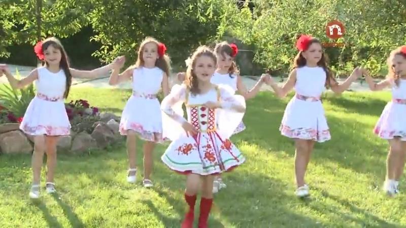 Do-re-mi Show - Dumitrita Gradinaru - Hora cu noroc