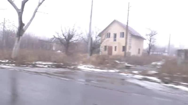⚠ Донецк: Стратонавтов без цензуры.