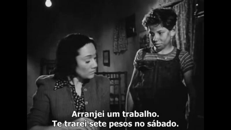 Os Esquecidos (1950), direção de Luis Buñuel, filme completo e legendado em português