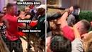 ДРАКА КОЛБИ КОВИНГТОНА И КАМАРУ УСМАНА ПОСЛЕ UFC 235! МЕНЕДЖЕР ХАБИБА ВМЕШАЛСЯ В ПОТАСОВКУ!