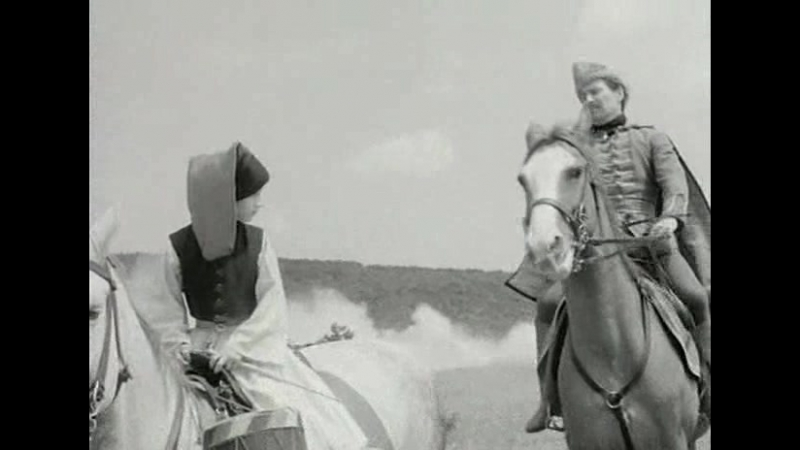 Капитан Тенкеш / A Tenkes Kapitanya / 1963 / 1 серия