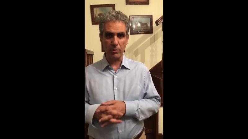 Chi è Marcello Foa L' attuale nuovo presidente della Rai