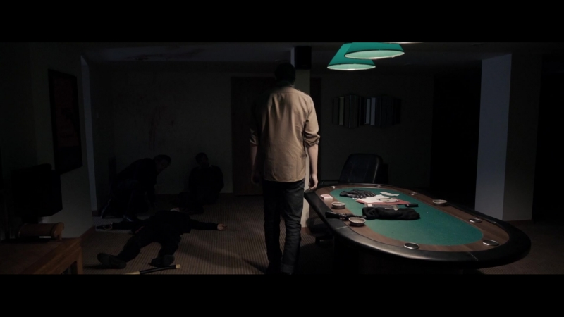 Крупный куш (2018) [HDRezka Studio] 2.8 mkv