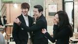 Kim woo bin Park shin hye best funny moment