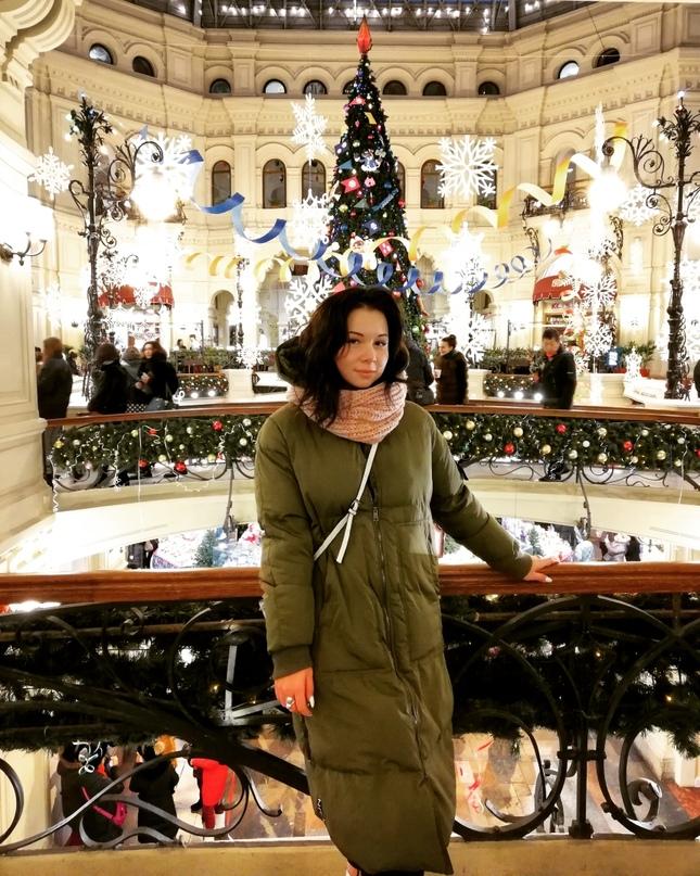 Екатерина Горбунова | Москва
