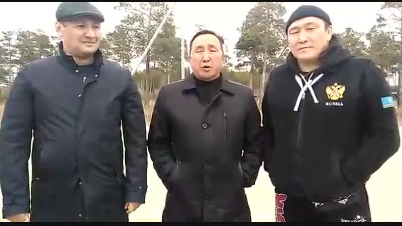 Глава киргизской диаспоры в Якутии извинился за нападение на 18-летнюю девушку