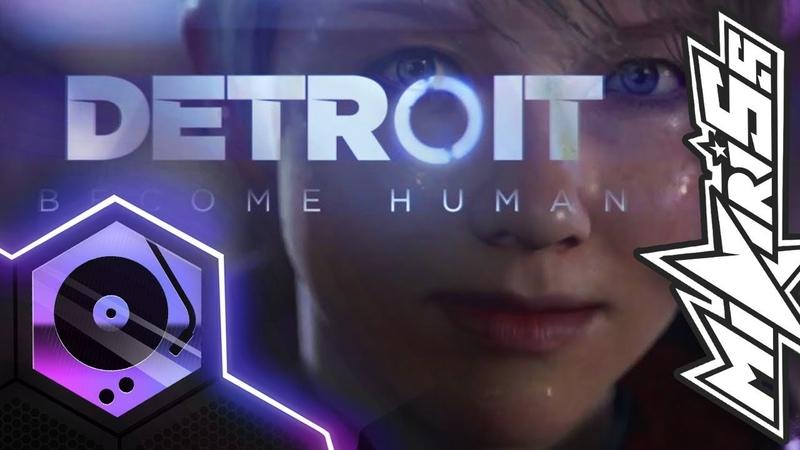 MiatriSs - Detroit: Become Human - Kara Main Theme [REMIX]