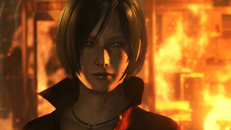 Resident Evil 6 [Финал]: Уничтожить все доказательства 26