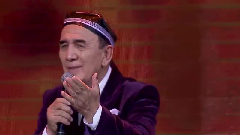 Sherali Jorayev 2018
