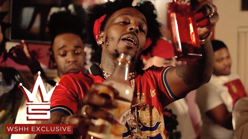 Sauce Walka Dedicated (WSHH Exclusive - Official Music Video)