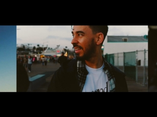 Mike shinoda - promises i can't keep (of linkin park)