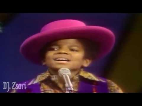 The Jackson 5 - I'll Be There (1970)