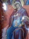 Эта та самая икона беременной Богородицы…
