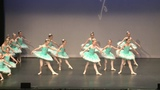 Gaia Ballet Competition
