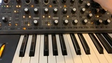 LCD Soundsystem - Yeah (Synth Patch)