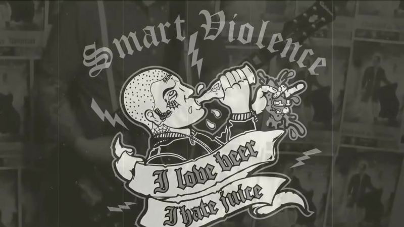 Smart Violence - I don´t need