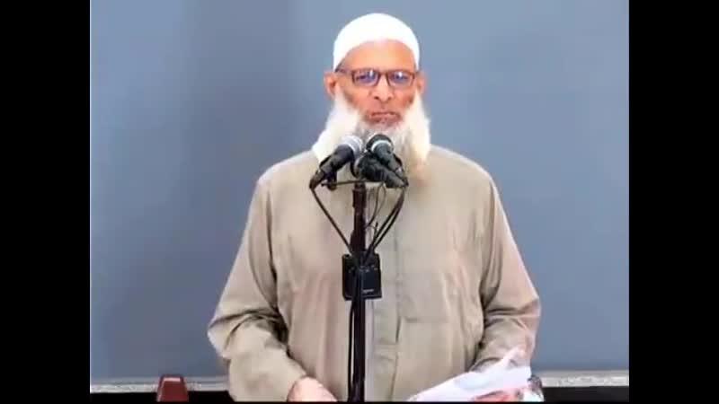حاجة الأمة للعلماء الربانيون .. . الشيخ الرسلان حفظه الله
