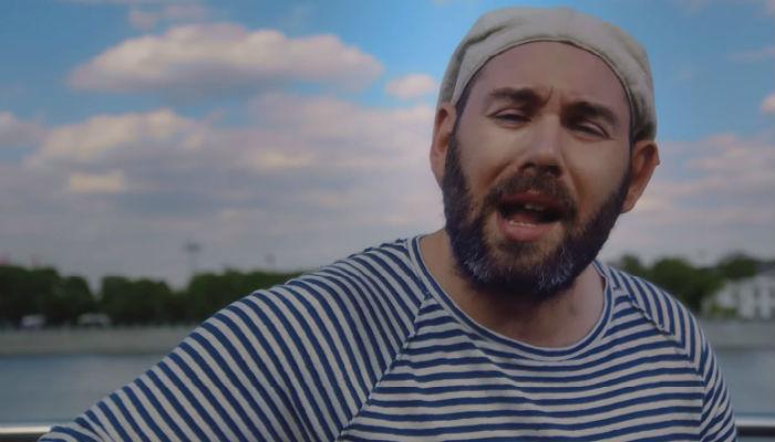 Слепаков ответил на новую песню Шнурова «Не хочу быть москвичом»