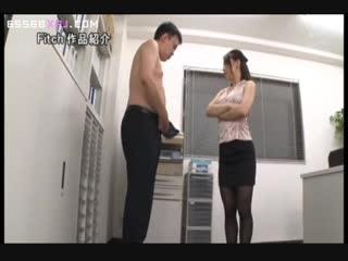 Fukiishi rena [creampie, big tits, married woman, black actor, huge cock, gangbang]