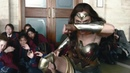 Wonder Woman vs Commissioner The Despite · coub коуб