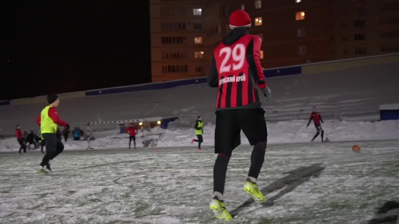 АМКАР ХОЛОДИЛЬНИК 01 03 19 полный матч