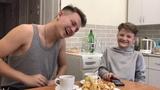 Андрей Шевченко ll Ms&Mr 2018