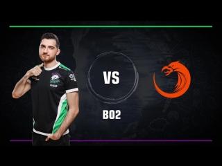 Virtus.pro vs TNC. Bo 2