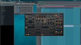 Uplifting Trance Arp On Spire Daniel Kandi Pluck Style + Free Spire Preset FL Studio HD