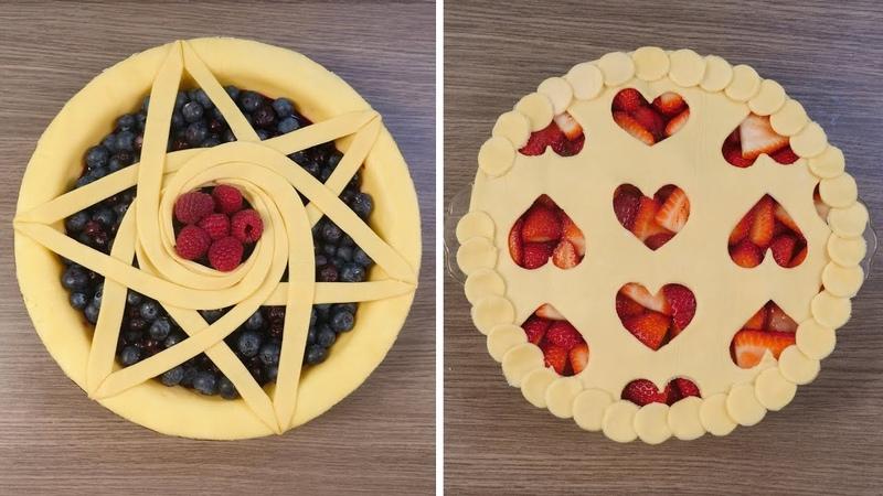 Easy Pie Recipe Ideas How To Cook That Ann Reardon