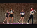 LIBERTY BLACKPINK - FOREVER YOUNG MOSCOW TOGUCHI LIVE LITTLE PART