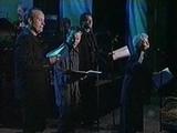 Leonard Nimoy - Alien Voices A Halloween Trilogy - Intro