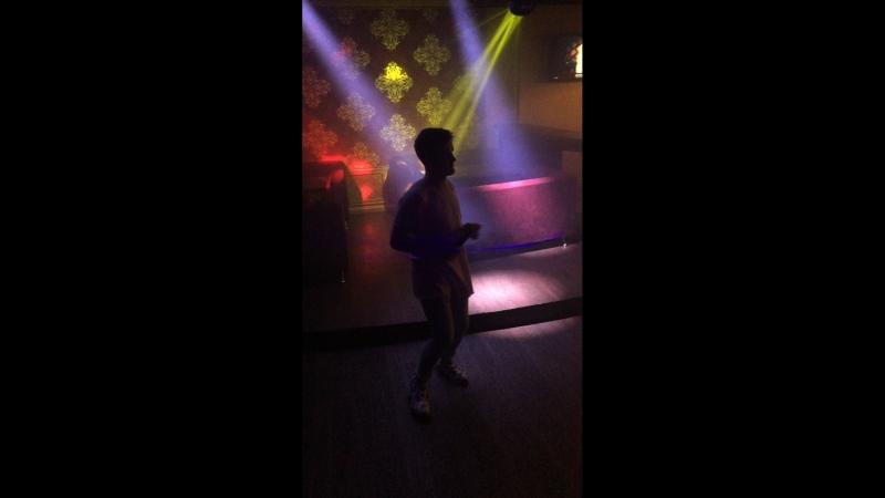 RAYON BAR • CLUB • LOUNGE | ИЖЕВСК — Live