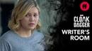 Letter From The Writer's Room   Marvel's Cloak Dagger Season 2   Human Trafficking Storyline