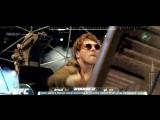 Deadmau5, Gerard Way - Professional Grifers