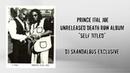 Ital Joe - Unreleased Death Row Album (2018 Full Tracklist DJ Skandalous Exclusive)