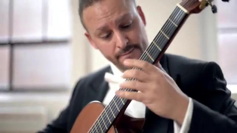 Tedesco Capriccio Diabolico Op 85 Tariq Harb guitar