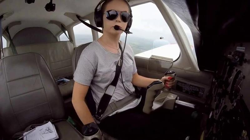 Modern Talking nostalgia - Love Fly Girl. Pilot extreme team airliner magic mix