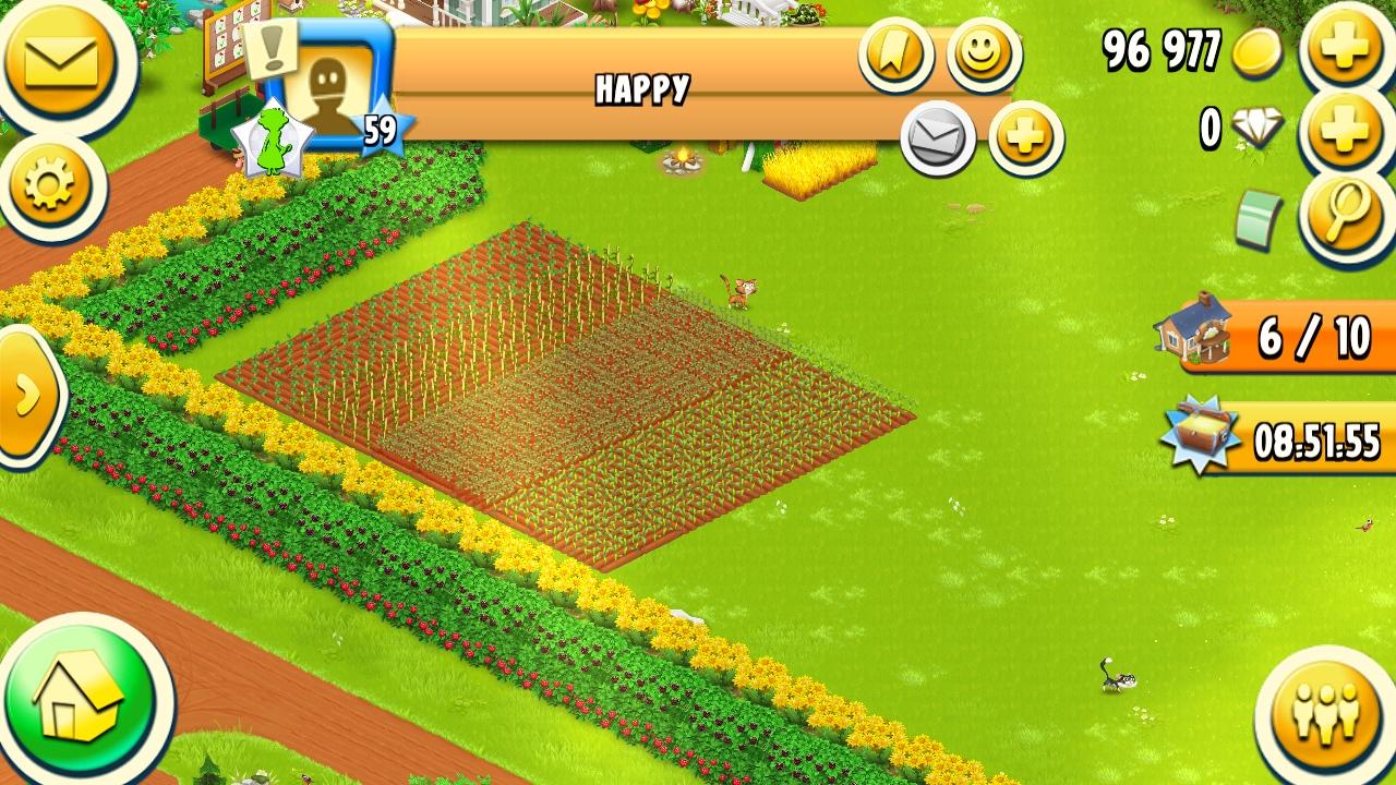 ну ооооочень интересная ферма.